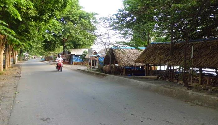 Dermaga Kediri