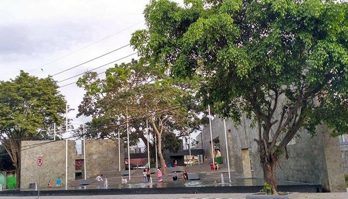 Kediri Memorial Park