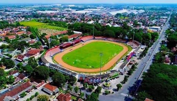 Stadion Brawijaya Kediri