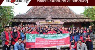 Paket Outbound Bandung Murah Terbaik