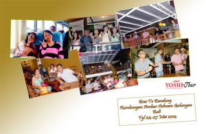 ambar wisata bandung bersama yoshitourbandung.com