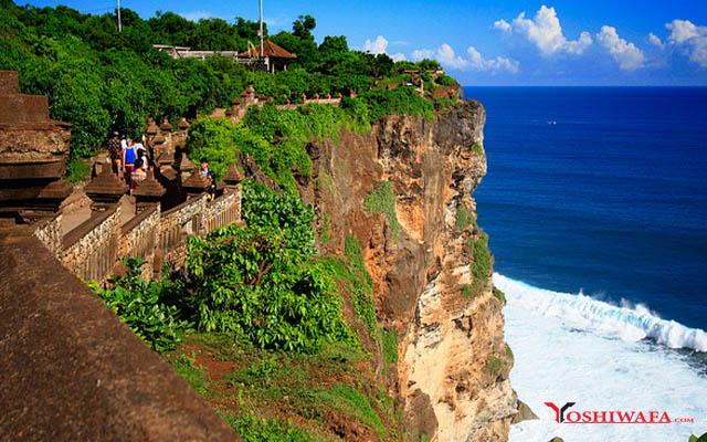 20 Tempat Wisata Di Bali Yang Indah Dan Populer Yoshiwafa Com