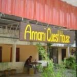 Amani Guesthouse Langkawi