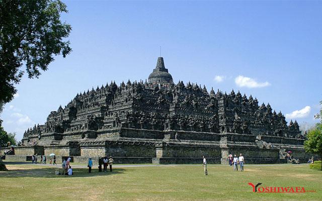 10 Tempat Wisata Di Yogyakarta Yang Indah