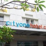 City One Hotel Semarang