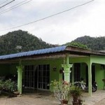 Homestay Desa Wang Tok Rendong