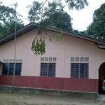 Homestay Kg Bukit Tangga