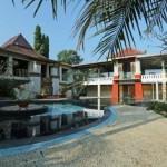 The Village Bumi Kadamaian Resort