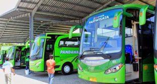 Agen Sewa Bus Pariwisata di Surabaya