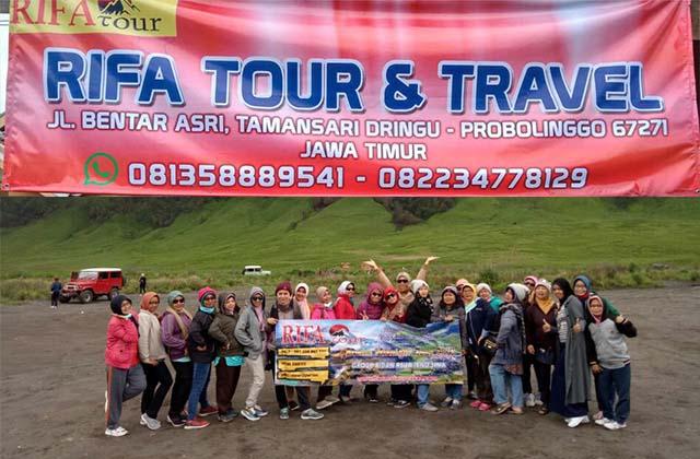 Travel Agent Surabaya