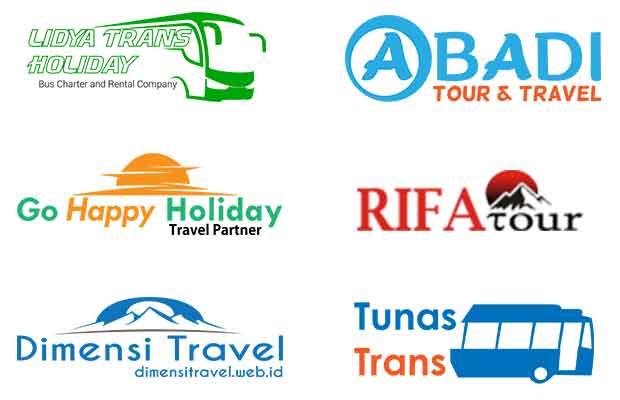 Daftar Agen Sewa Bus Pariwisata di Surabaya Terbaik