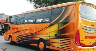 Agen Sewa Bus Pariwisata di Kediri Murah Terbaru Terbaik