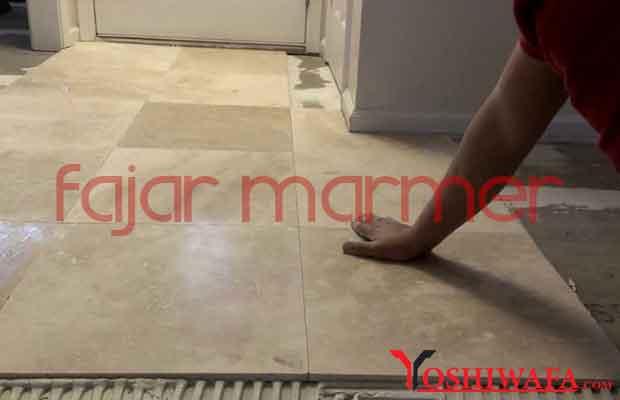 Jasa Pemasangan Lantai Marmer Tulungagung