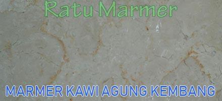 Marmer Kawi Agung Kembang